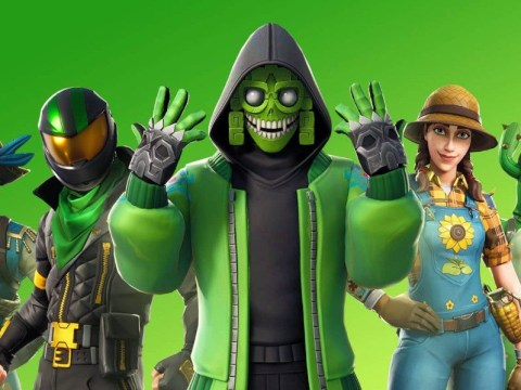 Fortnite end of season event is this Sunday, servers switch off straight after