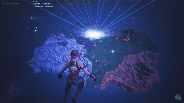 Fortnite porn searches saw massive rise during blackout, especially for 'Black Hole'