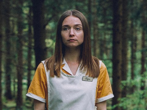 What time is The End Of The F***ing World season 2 on TV tonight?