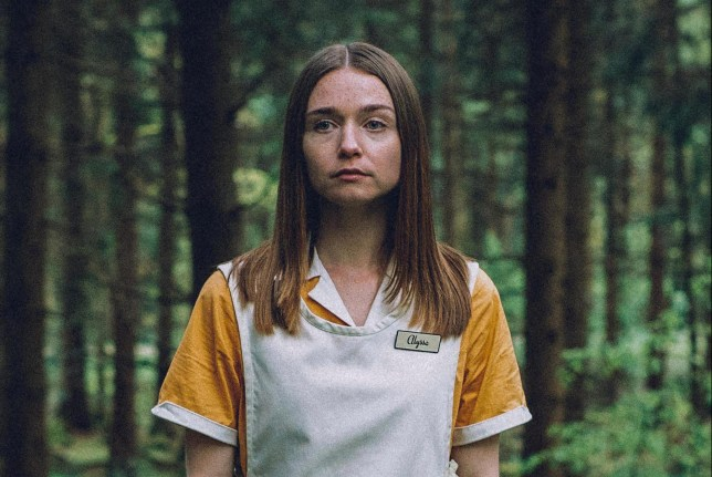 The End Of The F**king World season 2