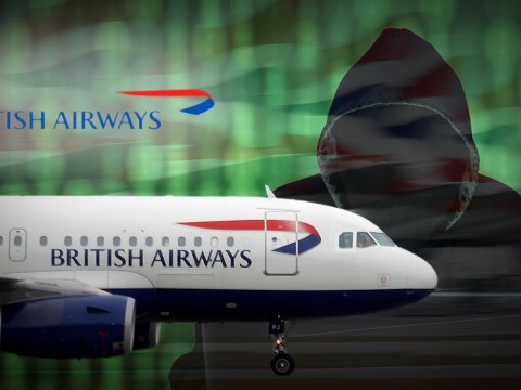 Half a million BA customers given go-ahead to sue airline over data breach