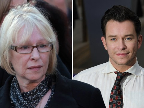 Stephen Gately's mum praises Boyzone fans as they attend mass on 10th anniversary of his death