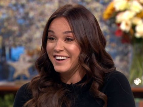 Vicky Pattison would 'cry and drink wine' after filming Celebrity MasterChef: 'It's so scary'