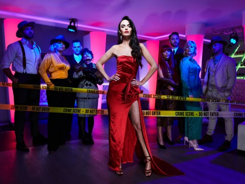 Hollyoaks spoilers: Mercedes McQueen in danger as the shooter returns to finish the job?