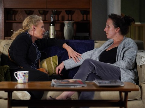 EastEnders spoilers: Sonia Fowler breaks down while talking about Bex's suicide attempt with Lisa