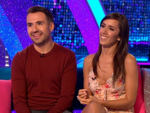 Strictly's Will Bayley 'teared up' moments before emotional dance: 'I was so overwhelmed'