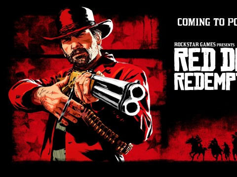 Red Dead Redemption 2 on PC out November confirms Rockstar