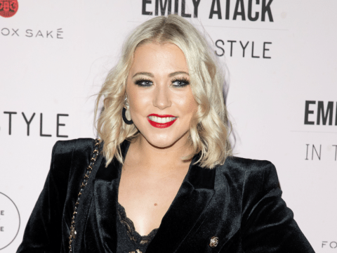 X Factor's Amelia Lily joins Geordie Shore cast for 'best series yet'