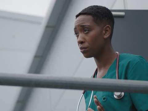 Casualty review with spoilers: Archie confesses, Mason owns up and Ethan gets in even deeper