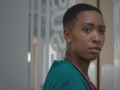 Casualty spoilers: Archie's career at risk as vile Vincent Millbank returns