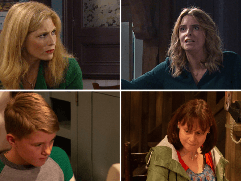 10 Emmerdale spoilers: Charity and Vanessa split, child abuse and kidnap horrors