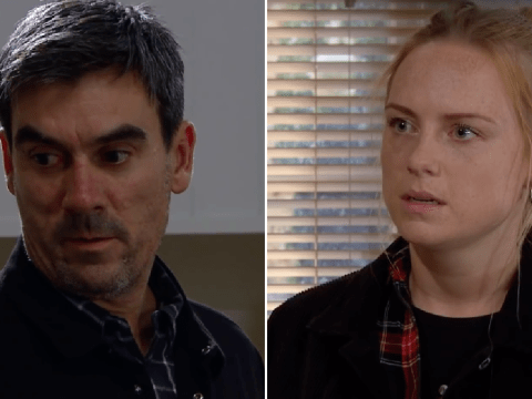 Emmerdale spoilers: Cain Dingle ends his marriage to Moira and leaves with Amy Wyatt