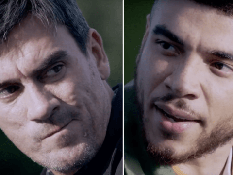Emmerdale spoilers: Cain Dingle discovers the full truth about Nate Robinson tonight