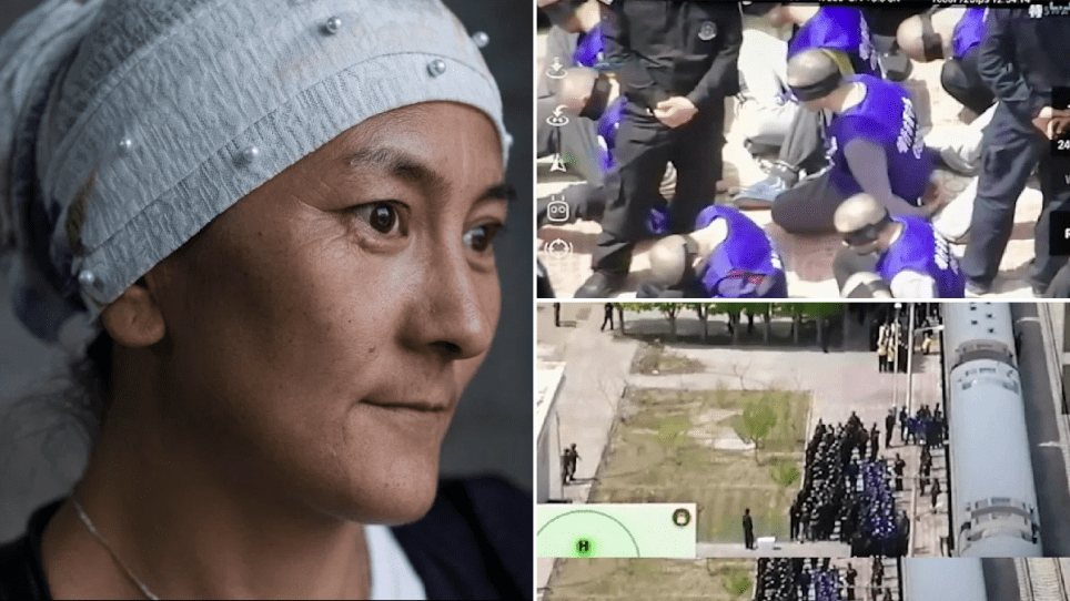 China's concentration camps