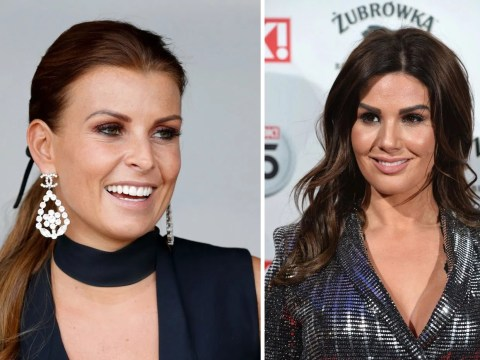 Coleen Rooney 'wants to call truce with Rebekah Vardy' after WAG row shocked world