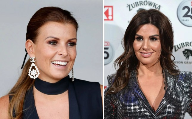 Rebekah Vardy 'preparing to take Coleen Rooney to court' over bombshell claims