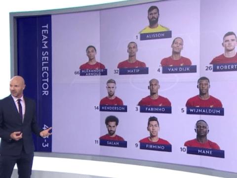 Jurgen Klopp slams 'joke' Man Utd and Liverpool combined XI