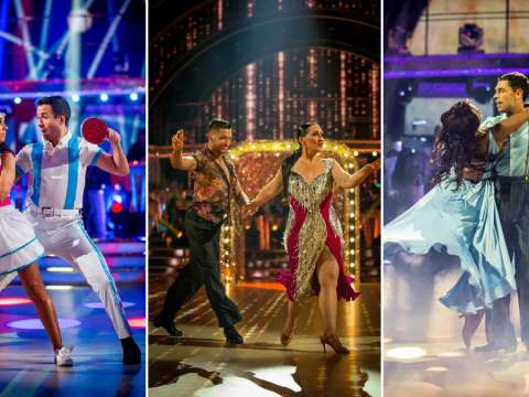 Strictly Come Dancing Movie Week dances revealed – and Will Bayley is performing to Pokemon