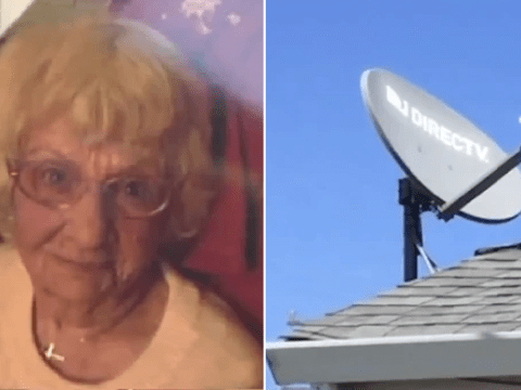 Grasping cable TV company fined woman, 102, for dying before contract ended