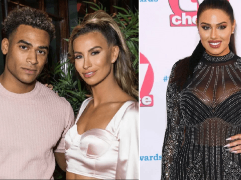 Love Island's Anna Vakili hints Jordan Hames' relationship with Ferne McCann is stunt