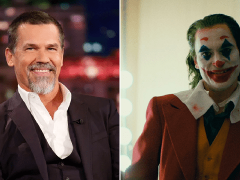 Josh Brolin praises controversial new movie Joker for shining a light on society's problems
