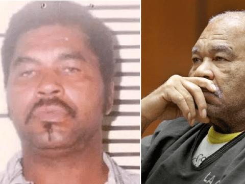 America's worst ever serial killer confesses to killing over 90 women