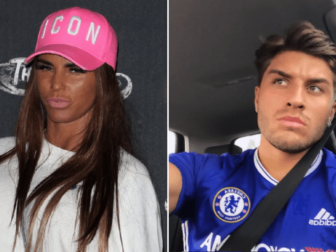 Katie Price 'fears ex Charles Drury will leak intimate photos' after bitter split
