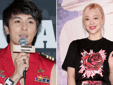 Shinhwa's Dongwan hits out at treatment of mental illness in entertainment industry after Sulli's death