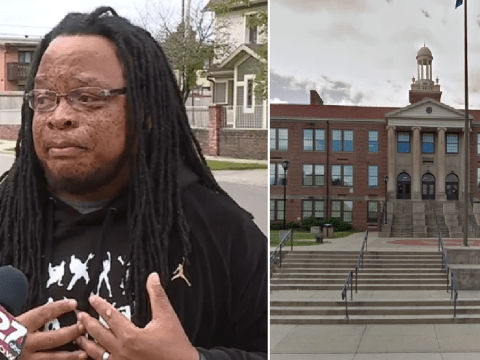 Black school worker fired for telling boy 'Don't call me a n*****'