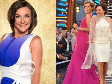 Strictly Come Dancing's Shirley Ballas 'stopped eating' after becoming so insecure beside Darcey Bussell