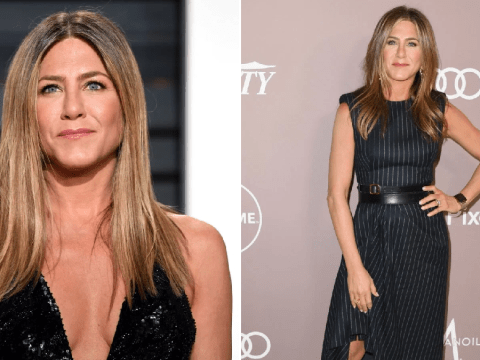Jennifer Aniston uses intermittent fasting to stay in shape at 50