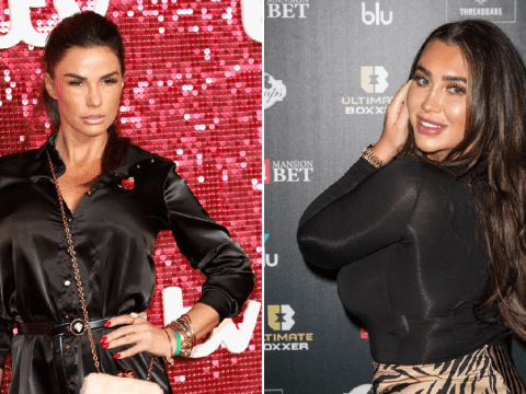 Katie Price and Lauren Goodger's Instagram #ads banned for promoting 'irresponsible' weight loss
