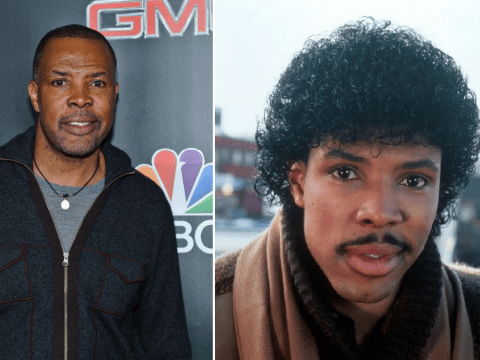 Eriq La Salle will not reprise Darryl Jenks role in Coming to America 2