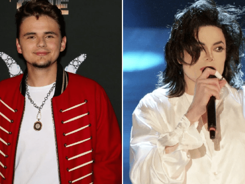 Michael Jackson's son Prince feels father's 'guidance' as he opens up on his dad's advice