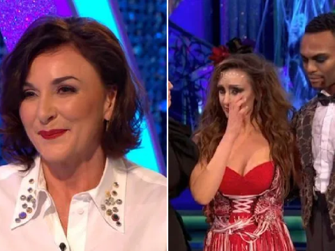 Strictly's Shirley Ballas stands by controversial Catherine Tyldesley and Johannes Radebe elimination
