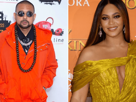Sean Paul praises Beyonce for Baby Boy legacy as he teases Alicia Keys collaboration