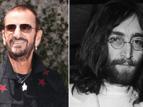 Ringo Starr still gets emotional 'some b***ard' shot John Lennon as he recalls Beatle's death