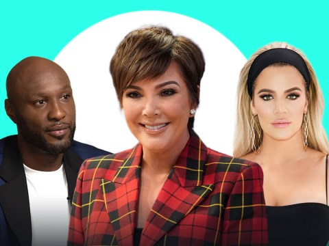 Khloe Kardashian furious as she's convinced Kris Jenner set up chance meeting with Lamar Odom