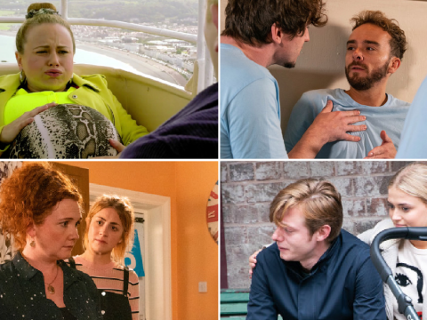 10 Coronation Street spoilers: Baby disaster, stabbing twist and collapse