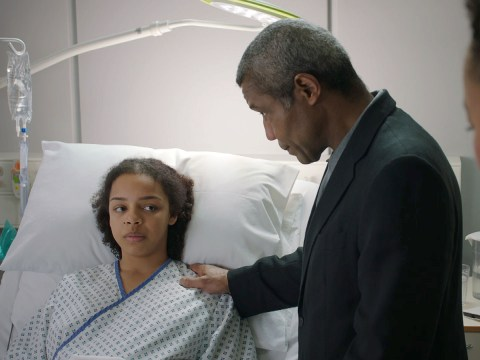 7 Holby City spoilers: Ric struggles with life-changing brain tumour diagnosis