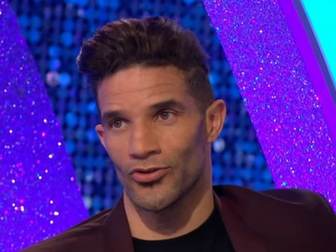 David James hits back at Strictly judges for 'clichéd and not constructive' criticism over dance