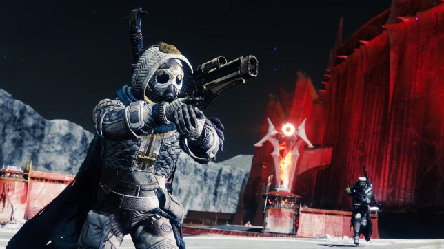 Destiny 2 New Light and Shadowkeep could delete your