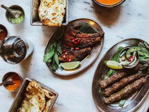 Dishoom is throwing a massive Diwali party in Shoreditch