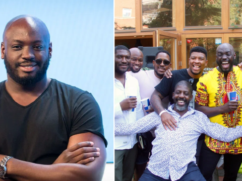 Dope Black Dads: 'Navigating fatherhood and the black British experience can be complex'