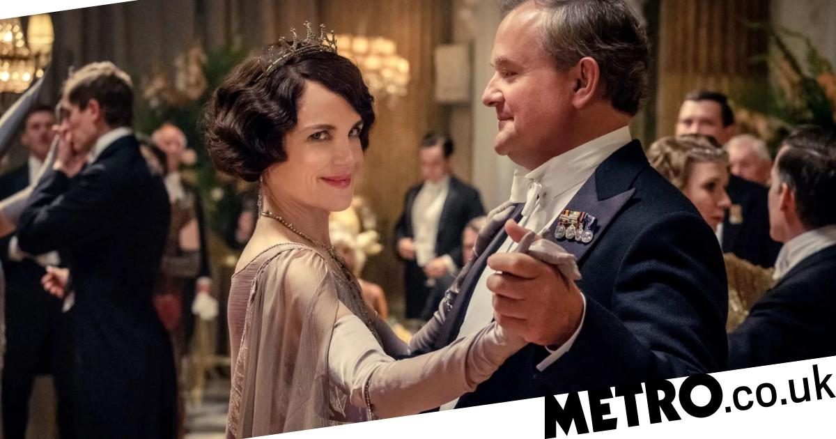 Downton Abbey bosses call for sequel as movie rakes in £110 million
