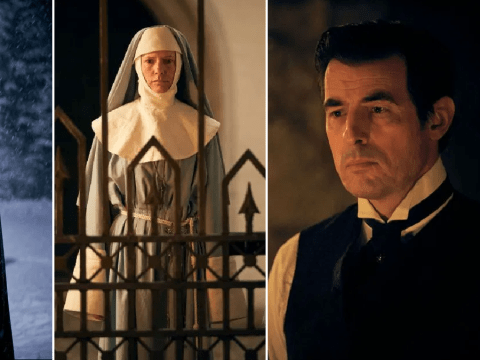 First trailer for BBC and Netflix's Dracula series is here and it looks completely terrifying