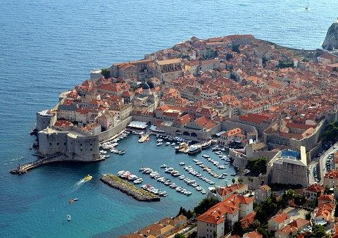 Gastronomic delights, Game of Thrones film locations and lively festivals: Seven things to do in Dubrovnik this winter
