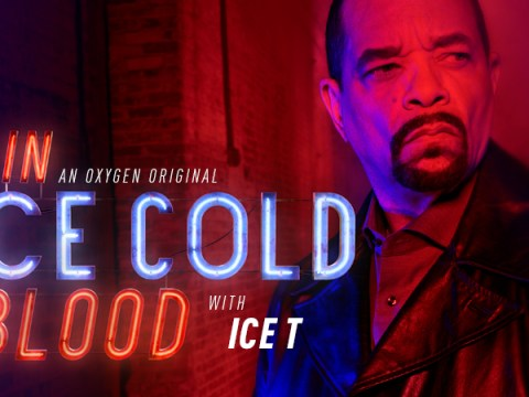 Ice-T delves into true crime with In Ice Cold Blood and it's a combo we never knew we needed