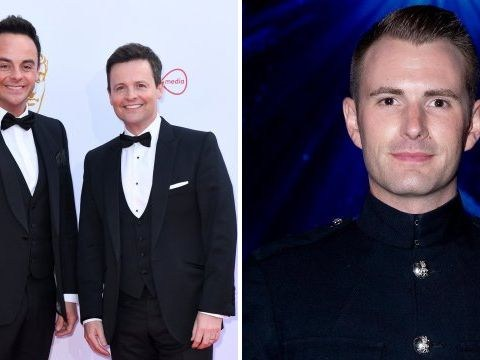 Britain's Got Talent winner admits Ant and Dec were left exhausted by Champions show