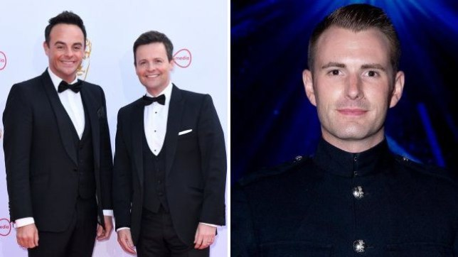 Britain's Got Talent contestant reveals what goes on BTS as Ant and Dec left exhausted by Champions show